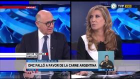 La estrategia legal que permitió a la Argentina lograr un fallo favorable de la OMC contra EE.UU. fue financiada por productores ganaderos y frigoríficos