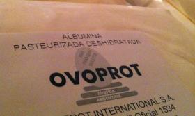 Ovoprot se declaró en concurso preventivo: suma deuda bancaria y cheques sin fondo por 417 millones de pesos