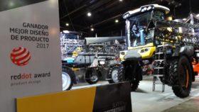 El agro argentino juega en primera división: John Deere adquirió una empresa argentina dedicada a la fabricación de pulverizadoras