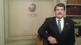 La causa de los cuadernos: el presidente de la Bolsa de Comercio de Rosario pidió licencia luego de que Bonadío lo procesara sin prisión preventiva
