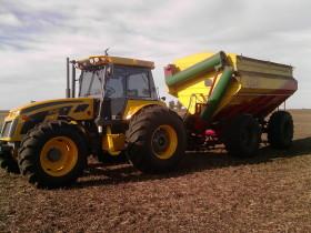 En lo que va del año no se colocaron tractores argentinos en Venezuela: apenas se exportaron 20 equipos a Chile y Angola