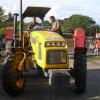 La exportación de tractores argentinos a Venezuela sumó 18,6 M/u$s en lo que va del año: 40% menos que en 2012