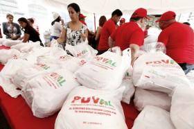 Venezuela generosa: paga 30% más por los pollos argentinos que el resto de las naciones importadoras