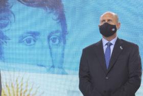 Ahora es el gobernador Perotti el que quiere intervenir Vicentín SAIC: cuáles son los argumentos detrás de la iniciativa