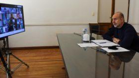 República Argentina: Lorenzini rechazó la intervención de Vicentín promovida por el gobernador Perotti