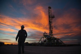Casi la mitad de los derechos de exportación pagados por productores sojeros se destinaron a subsidiar a compañías petroleras