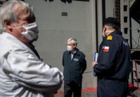 Chile: en qué consiste el plan de 24.000 millones de dólares para salvar al sector privado de la debacle generada por el encerramiento pandémico