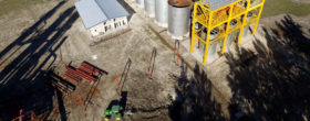 Una empresa recuperada por el gobierno de Santa Fe y una sociedad conformada por productores cordobeses comenzarán a vender etanol destinado al corte con nafta