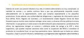 Promesa incumplida de Macri: sigue creciendo la avalancha burocrática para complicarle la vida a los productores agropecuarios