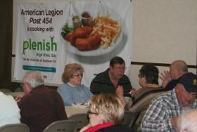 """Argentina autorizó la soja """"alto oleico"""": en EE.UU. se produce bajo contrato con bonificaciones de 18 a 22 u$s/tonelada"""