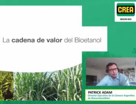 ¿Dónde están localizadas las doce nuevas plantas de etanol programadas en caso de que se extienda el régimen de promoción de biocombustibles?