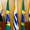 Ganarle de mano a EE.UU: las razones de Brasil y Uruguay para apurar un Tratado de Libre Comercio con Europa