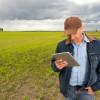 Los productores que vendieron trigo en marzo pudieron obtener un ingreso adicional de 1500 $/ha gracias al empleo de la tecnología comercial
