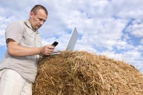 Los empresarios profesionales logran vender soja a precios hasta 90 $/tonelada superiores que los productores amateurs