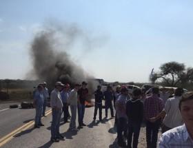 Se incendia el NOA: el gobierno nacional igual cobrará retenciones por 270 millones de dólares a productores de soja quebrados