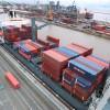 Bendita justicia argentina: sigue la retención privada de 4 u$s/tonelada para productos agroindustriales exportados en contenedor