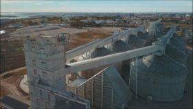 ¿Cuáles fueron las compañías agroindustriales que ocuparon el lugar dejado por Vicentín?