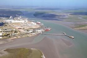 Los productores del sur de la zona pampeana tendrán su propia referencia de precios: se lanzó el futuro de soja con entrega en Necochea y Bahía Blanca