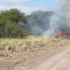 Quemas controladas: una herramienta clave para evitar tragedias provocadas por incendios