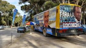 Scioli desplazó a un técnico de la presidencia del Puerto de Quequén para reemplazarlo por un precandidato a intendente del Frente para la Victoria