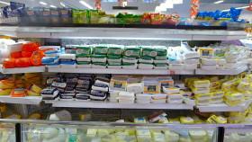 Coma más pizza para salvar al sector lácteo: cada vez más empresas ofrecen quesos a precios de remate para liquidar excedentes