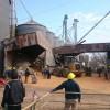 Murió un trabajador al explotar un silo en la Cooperativa Agrícola de Ramallo: Urgara se declaró en estado de alerta y movilización
