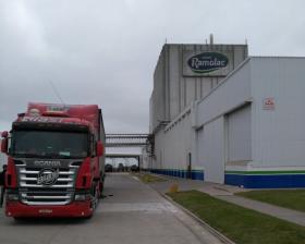 Precios planchados: fuera del Mercosur las exportaciones argentinas de leche en polvo no son competitivas