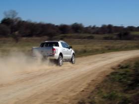 Siguen sostenidas las ventas de camionetas agropecuarias gracias a los créditos con tasas de interés reales negativas