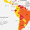 "Falta mucho: Argentina sigue apareciendo en ranking mundial de libertad económica como nación ""escasamente libre"""