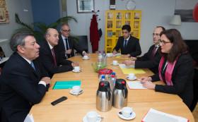 El Mercosur y la Unión Europea intercambiarán ofertas para intentar negociar una mayor integración comercial: si se concreta es un golazo para el agro