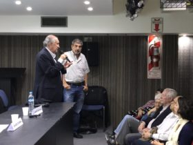 Educando a Roberto Salvarezza: la seguridad alimentaria de los argentinos no está en riesgo