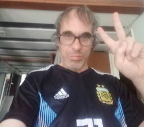 """Quién es el investigador del Conicet que agredió a los productores argentinos: """"Tu único laburo es recorrer el perímetro de tu estancia"""""""
