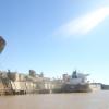 Desregularon el sistema de inspección de bodegas de buques para agilizar las exportaciones de granos y subproductos agrícolas