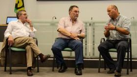 """Marcelo Rossi: """"Vamos a poner todo nuestro esfuerzo para terminar con el ternericidio"""""""