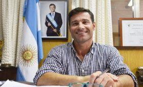 #ElCampoNoPuedeParar: el intendente de Rufino comenzó a restringir el ingreso de camiones cargados con granos