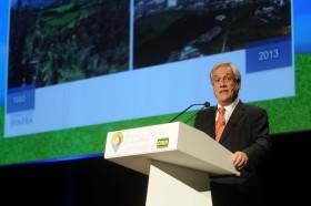 """Piñera: """"La Argentina debe integrarse al mundo para dejar de ser una economía cerrada"""""""