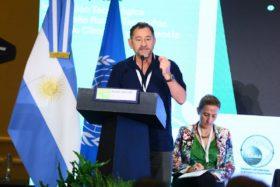 """Agroecología en la jornada de la FAO: """"Está cada vez más claro que hay que cambiar la manera en que se hace la agricultura"""""""