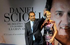 Argentina insólita: a tres meses de las elecciones primarias Scioli no presentó su propuesta agropecuaria para no hacer enojar a Cristina