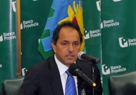 """Política pro-concentración: el revalúo de Scioli creó un """"nuevo impuesto"""" para pequeños productores"""