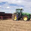 El año comenzó con una recuperación de las exportaciones argentinas de sembradoras: la mayor parte se colocó en mercados no tradicionales