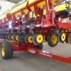 Récord de ventas: para las fábricas argentinas de sembradoras y pulverizadoras no existe la crisis