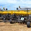 Resucitaron las ventas de sembradoras luego de apagón K: pero aún siguen lejos de la demanda potencial del campo