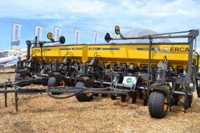 El año 2018 cerró con una abrupta caída de la venta de maquinaria agrícola por la pérdida del poder de compra del productor argentino