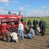 Resucitó la industria fierrera gracias a la recuperación del campo: ventas de sembradoras crecieron 45%
