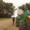 Tiempo de descuento para terminar de sembrar los granos gruesos: no se esperan lluvias importantes en la región pampeana