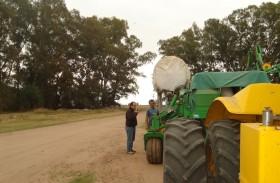 Se acaba el tiempo para el maíz: siguen sin aparecer lluvias significativas para recomponer la humedad de los suelos