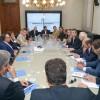 """Humorada del secretario de Agricultura sobre la reunión para tratar la reforma de la Ley de Semillas: """"Déjà vu"""""""