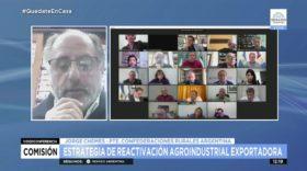 El Consejo Agroindustrial Argentino presentó su propuesta ante la Comisión de Agricultura de la Cámara de Senadores