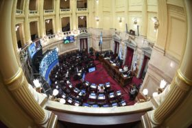 Se aprobó en el Senado la prórroga por cuatro años del régimen de promoción de biocombustibles
