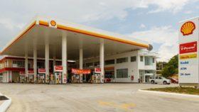 Shell puso a disposición 718 estaciones de servicio para que los transportistas puedan higienizarse y descansar: el listado completo